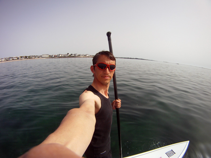 365 Sessions - Lomic SUP Nah Skwell 12'6 - Concarneau